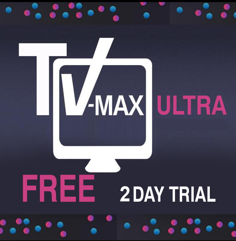 Vmax IPTV FREE