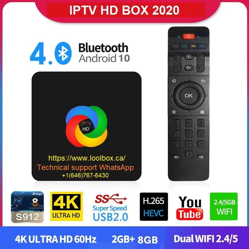 IPTV HD 2021